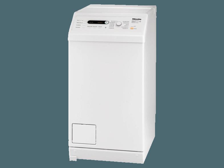 MIELE W 695 F WPM Waschmaschine (6 kg, 1400 U/Min., A+++)