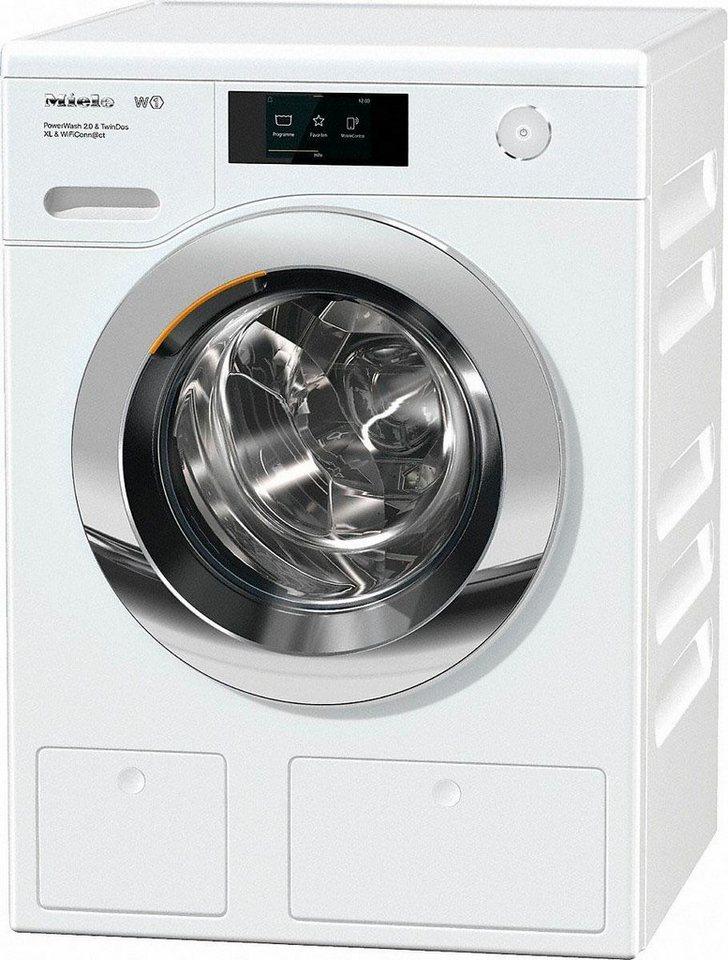 Miele Waschmaschine WCR860 WPS, 9 kg, 1600 U/Min