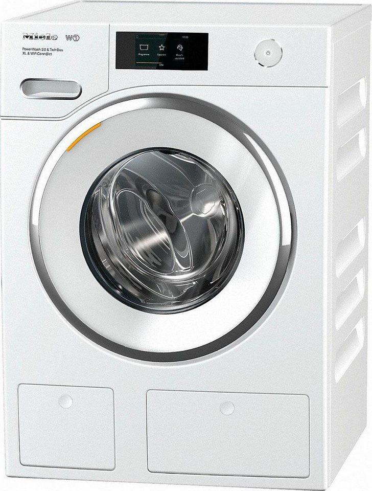 Miele Waschmaschine WWR860 WPS, 9 kg, 1600 U/Min