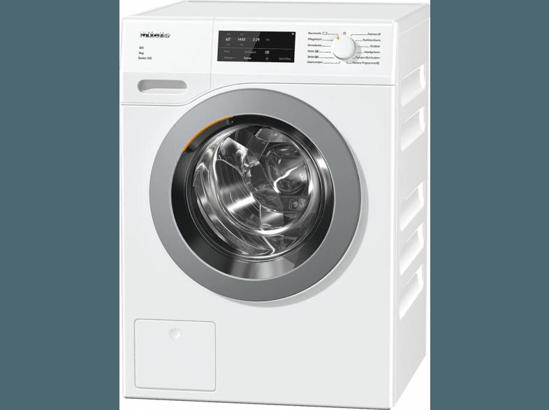 MIELE WCG 135 WCS Series 120 Waschmaschine (9 kg, 1400 U/Min., A+++)