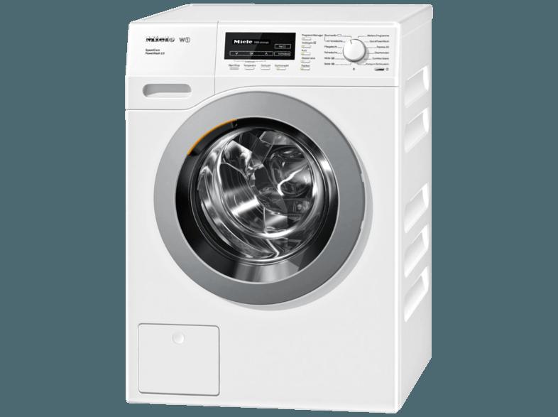 MIELE WKF311 WPS SpeedCare Waschmaschine (8 kg, 1400 U/Min., A+++)