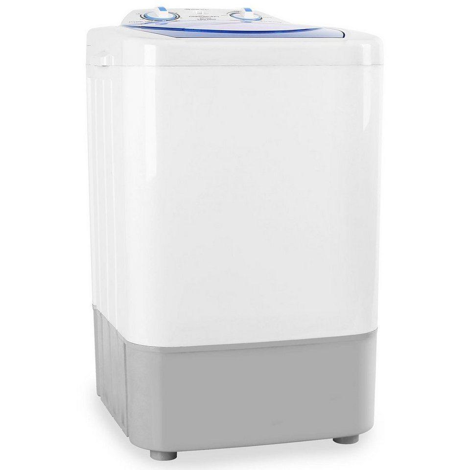 ONECONCEPT Mini-Waschmaschine 2,8kg »MNW2-SG002«