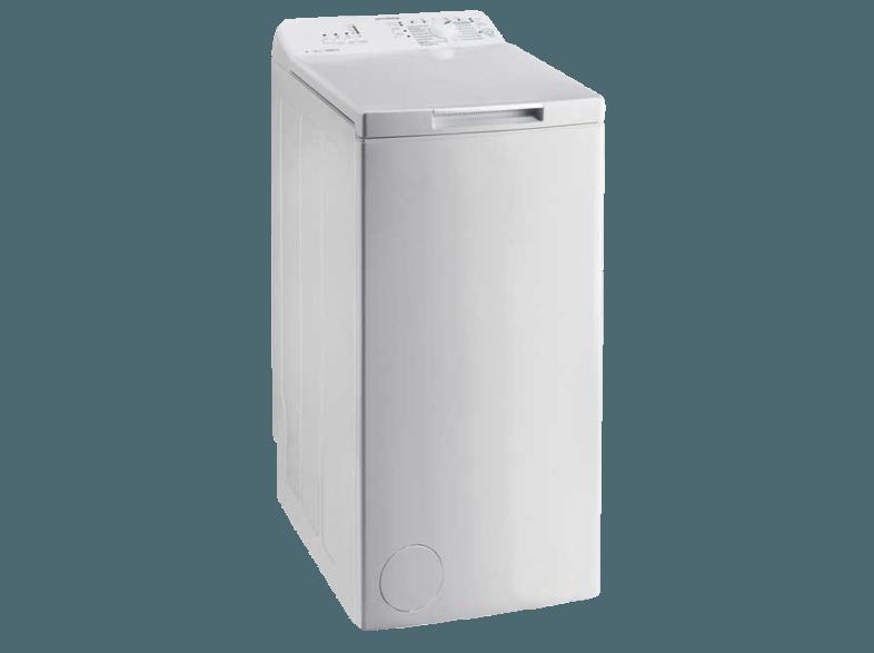 PRIVILEG PWT A51052 Waschmaschine (5 kg, 1000 U/Min., A++)