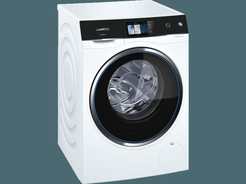 SIEMENS WM14U940EU Waschmaschine (10.0 kg, 1400 U/Min., A+++)