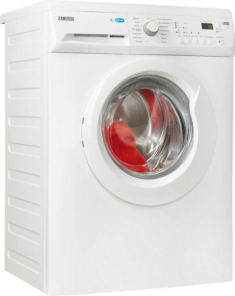 Otto Versand Waschmaschine Angebot