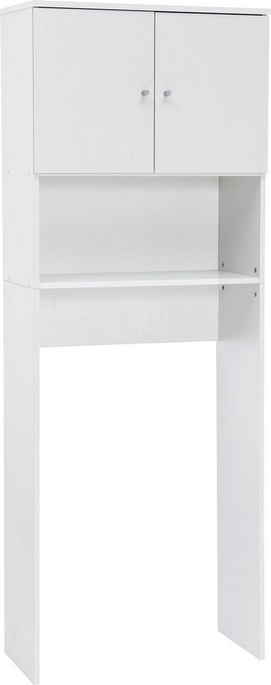 Waschmaschinenumbauschrank »Simply«