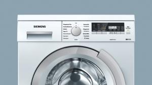 Siemens iq700 wm16w541