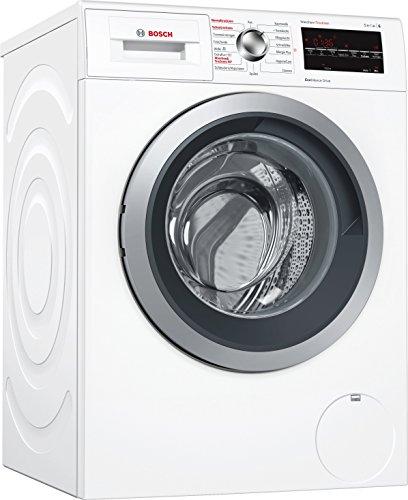 Bosch Serie 6 WVG30443 Waschtrockner / 7 kg Waschen / 4 kg Trocknen / A / 146 kWh / 1.500 U/min / AllergiePlus / Daunen / HygieneCare