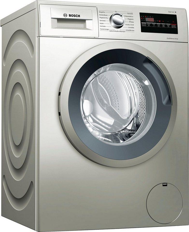 BOSCH Waschmaschine 4 WAN282VX, 7 kg, 1400 U/Min