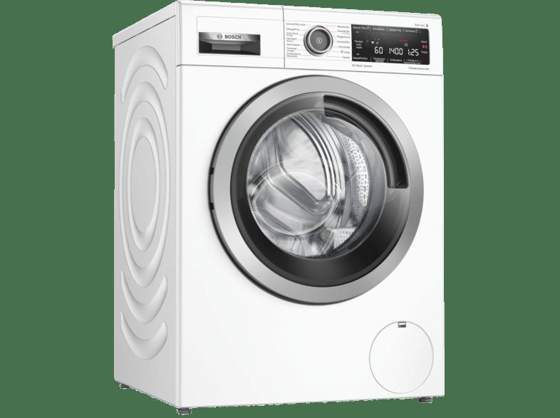 BOSCH WAV 28 M 40 Waschmaschine (9 kg, 1400 U/Min., A+++)