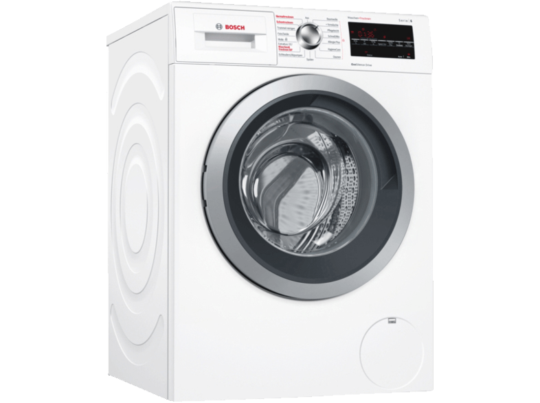 BOSCH WVG30443 Waschtrockner (7.0 kg/4.0 kg, 1500 U/Min., A)