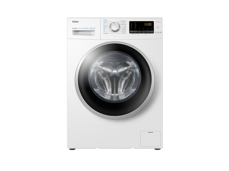 HAIER HW100-BP1439 Waschmaschine (10 kg, 1400 U/Min., A+++)