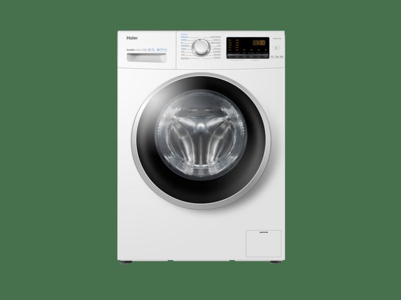 HAIER HW90-BP1439 Waschmaschine (9 kg, 1400 U/Min., A+++)