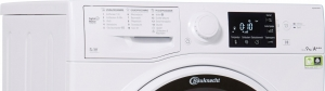 BAUKNECHT Super Eco 7418 Waschmaschine Frontlader