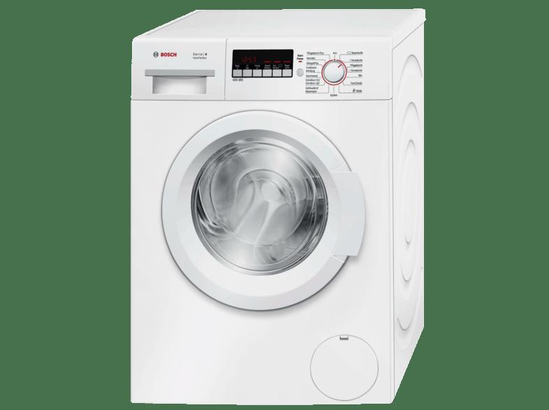 BOSCH WAK28248 Waschmaschine (8.0 kg, 1360 U/Min., A+++)