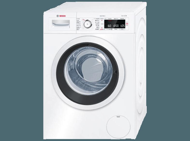 BOSCH WAW28530 8 Logixx Waschmaschine (9.0 kg, 1361 U/Min., A+++)