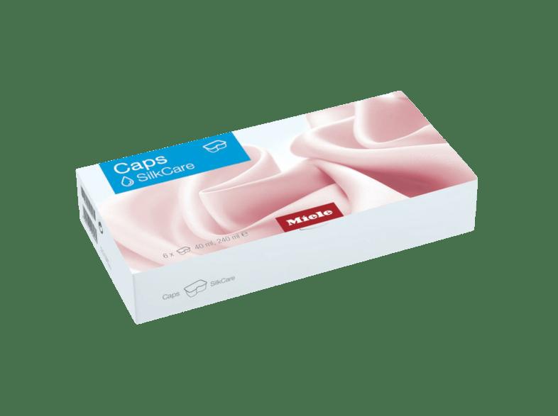 MIELE WA CSC 0601 L Caps SilkCare 6 Waschmittel