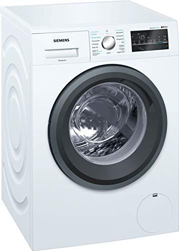 Siemens iQ500 WD15G443 Waschtrockner / 7,00 kg / 4,00 kg / A / 146 kWh / 1.500 U/min / aquaStop / Hygiene Programm / Outdoor/Imprägnieren